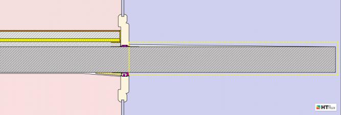 Balkon-ohne-thermische Trennung-Wärmebrücke-unsaniert-Materialien