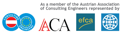 DI Daniel Rüdisser- Ingenieurbüro - Engineering - Logo