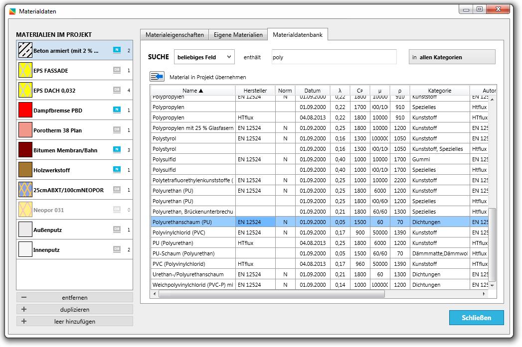Materialdialog-Materialdatenbank-HTflux