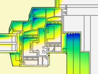 Fensteranschluss Kondensation Dampfsperre