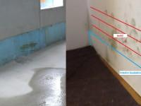 interior insulation-thermal bridge-mould-photo