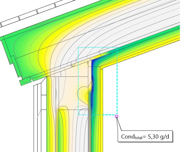 Timber Frame Eaves Detail Htflux