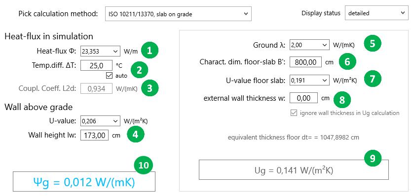 psig-calculation-iso-10211-slab-on-grade