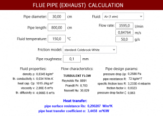 Fluid-dynamic-calculation-flue-pipe-exhaust