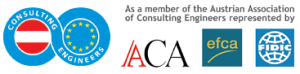 Logo Consulting Engineers